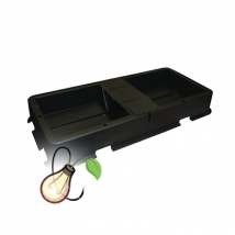 AutoPot 2 Pot Tray & Lid