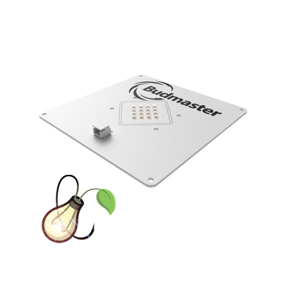 BUDMASTER EM-1 LED GROW LIGHT