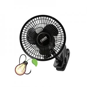"""Clip-On Fan 150mm 6"""""""