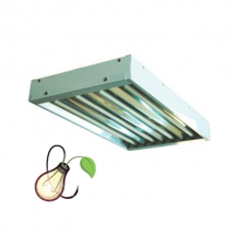 EnviroGro T5 Light 4x2ft (61cm)