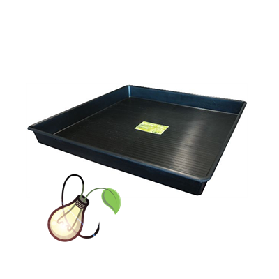 GARLAND 1.2M SQUARE TRAY