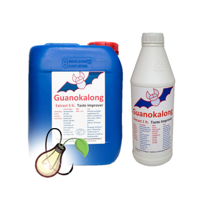 GUANOKALONG EXTRACT TASTE IMPROVER
