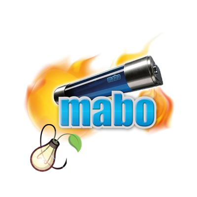 MABO AUTOMATIC FIRE EXTINGUISHER