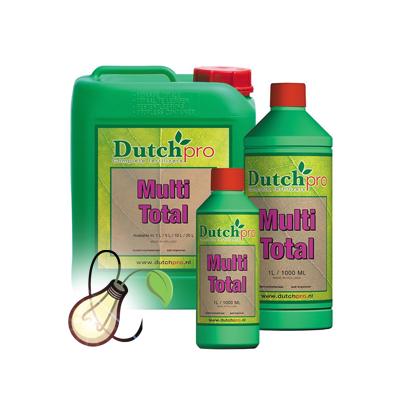MULTI TOTAL dutch pro