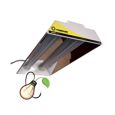 PowerPlant Energy Saving Propagation Lighting Reflector