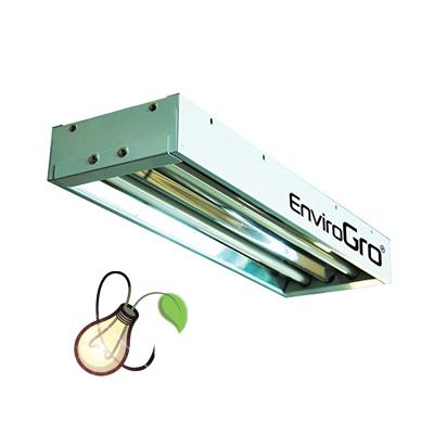ENVIROGRO 2FT T5 LIGHT – 2 TUBES