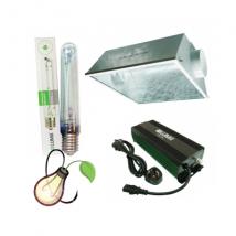 Lumatek Electronic 600w AeroWing System With Lamp