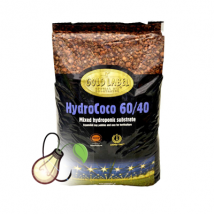 HYDRO COCO 60/40 GOLD LABEL
