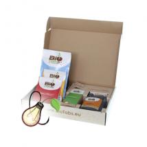 BioTabs Starter kit