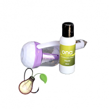 ONA Liquid plus Car Dispenser